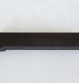 SCLCR 1010 E06 Klemmhalter mit 10Stk. Wendeschneidplatten CCGT 06 02 02 AL