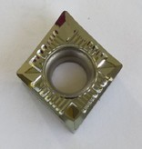 Klemmhalter SCLCL 1010 E06 mit 10Stk. Wendeschneidplatten CCGT 06 02 04 AL