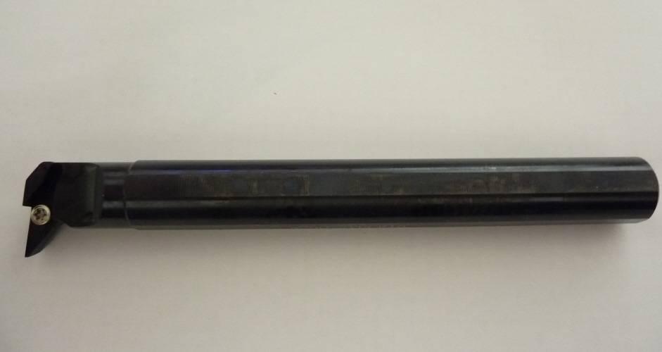Klemmhalter SVUCR A16Q 16 für Wendeschneidplatten VCGT 16 .. .. mit Innenkühlung