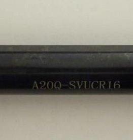 SVUCR A20Q 16 Klemmhalter mit IK