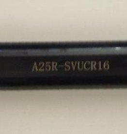 SVUCR A25R 16 Klemmhalter mit IK
