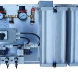 Dynacut MIKROMAX Minimalmengenschmierung MDE-PA (zwei Behälter)
