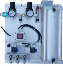 Dynacut Mikromax Minimalmengenschmierung MDE-P (ein Behälter)