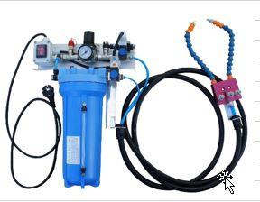 Dynacut Minimum quantity lubrication MDE-DD