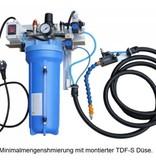 Dynacut Droplets Lubrication TDF