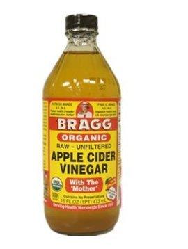 Bragg Apple Cider Azijn 473ML