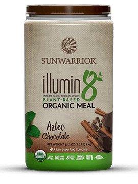Sunwarrior Illumin8