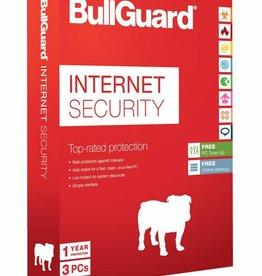 bullguard Internet Security + Firewall