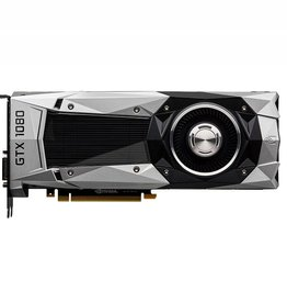 ASUS ASUS GTX1080 FOUNDERS EDITION