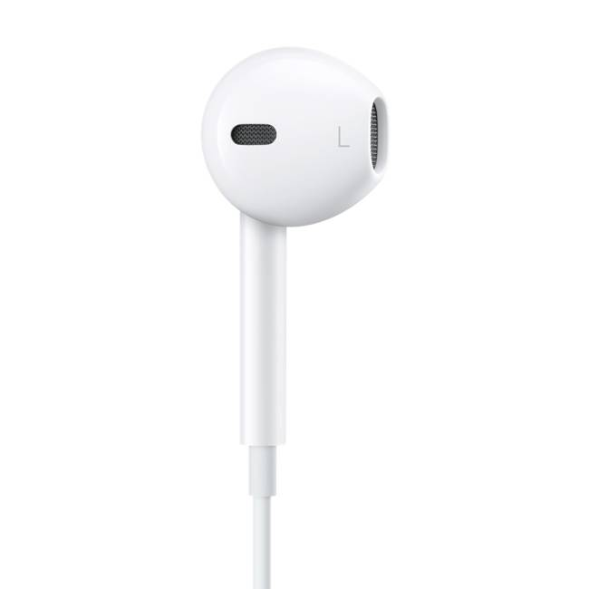 Apple EarPods with remote and mice