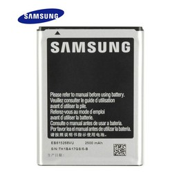 Samsung Galaxy Note 1 Originele Batterij / Accu