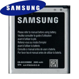 Samsung Galaxy Core 2 Originele Batterij / Accu