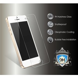 Diva iPhone 5/5S/5C Screenprotector