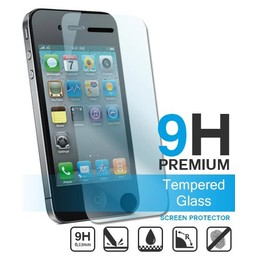 Diva iPhone 4 / 4S Screenprotector