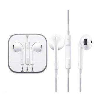 Earpod in-ear oordopjes voor de iPhone 5 / 5C / 5S / 6 / 6S / 7 A +++ Kwaliteit