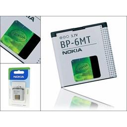 Nokia BP-6MT Originele Batterij / Accu