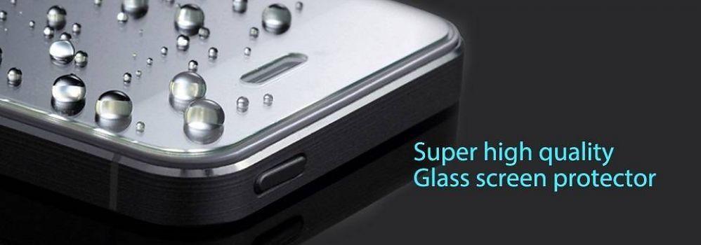 Glazen Screen Protectors