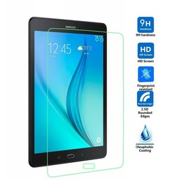 Tempered Glass Samsung Galaxy Tab A 9.7 inch Screenprotector 9H Super Hardness