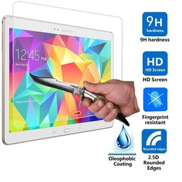 Tempered Glass Samsung Galaxy Tab 4 8.0 inch Screenprotector 9H Super hardness