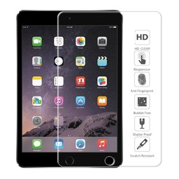 Tempered Glass Apple iPad Air2 10.1 inch Screenprotector