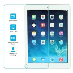 Tempered Glass Apple iPad Air 9.7 inch Screenprotector