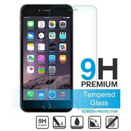 Diva Diva Apple iPhone 6 Plus / 6S Plus Screenprotector