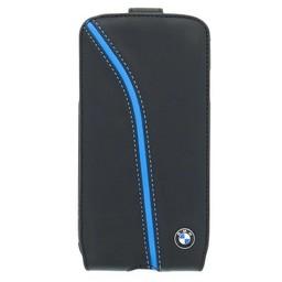 BMW Samsung Galaxy S4 BMW Flipcover hoesje