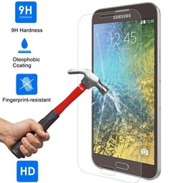 Diva Samsung Galaxy E5 Screenprotector