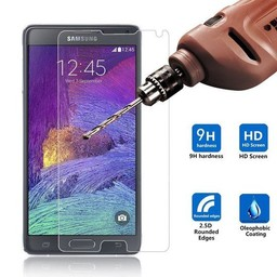 Diva Samsung Galaxy Note 5 Screenprotector