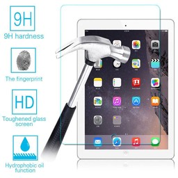 Tempered Glass Apple iPad mini 1/2/3 Screenprotector