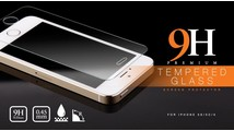 Diva 9H tempered glass