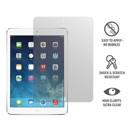 Tempered Glass Apple iPad 4 9.7 inch Screenprotector
