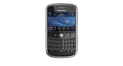 Blackberry Bold 900
