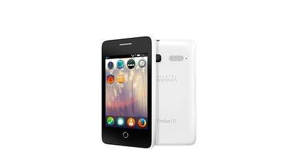 Alcatel FIRE C (3G)
