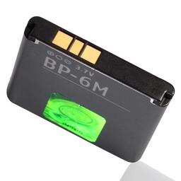 Nokia BP-6M Originele Batterij / Accu