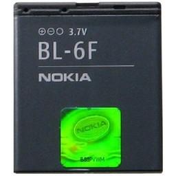 Nokia BL-6F originele batterij