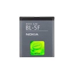 Nokia BL-5F Originele Batterij / Accu
