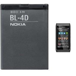 Nokia BL-4D Originele Batterij / Accu