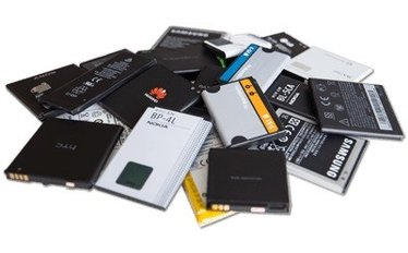 Telefoon Batterijen & Accu's