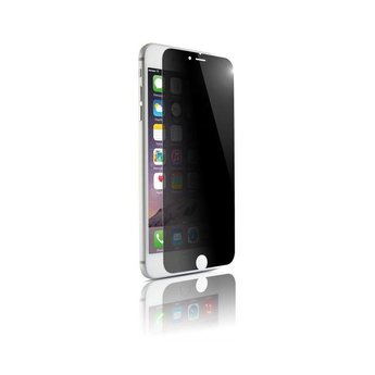Tempered Privacy Glass Apple iPhone 6/6S Screenprotector