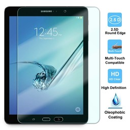 Tempered Glass Samsung Galaxy Tab S2 9.7 inch T810 Glazen Screenprotector 9H Super Hardness