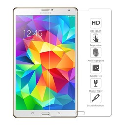Tempered Glass Samsung Galaxy Tab S 8.4 inch T700 Glazen Screen protector 9H Super hardness