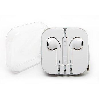 Earpod in-ear oordopjes voor de iPhone 5 / 5C / 5S / 6 / 6S / 7 AAA Kwaliteit