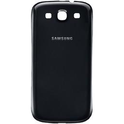 Samsung Galaxy S3 Originele Batterij Cover - Zwart