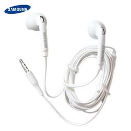 Samsung EG920 Originele Headphones met afstandsbediening - Oordopjes Wit