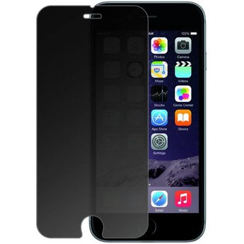 Tempered Privacy Glass iPhone 6+ / 6S+ Screenprotector