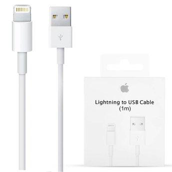 Apple iPhone 5 / 6 Originele Lightning naar USB-oplaadkabel 1 Meter