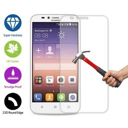 Tempered Glass Huawei Ascend Y625 Screenprotector