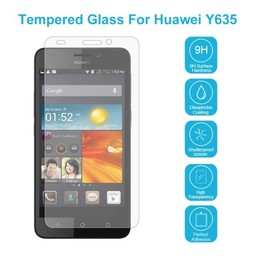 Tempered Glass Huawei Ascend Y635 Screenprotector