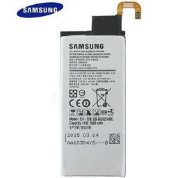 Samsung Galaxy S6 Edge Originele Batterij